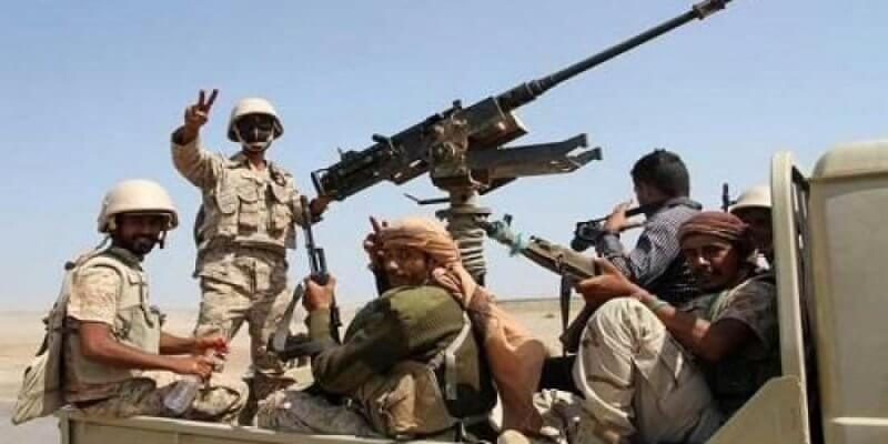 الجيش اليمني يخوض معارك عنيفة ويتقدم في باقم على حساب الانقلابيين - المواطن