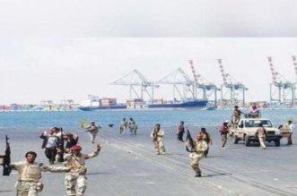 إيقاف إطلاق النار في قيادة المنطقة العسكرية الـ4 وقيادة محور #الحديدة - المواطن