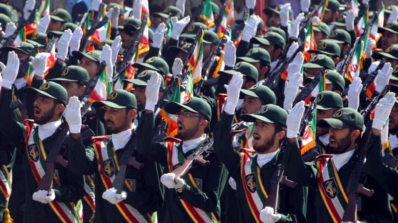 برلمان كندا يُصنف الحرس الثوري الإيراني منظمة إرهابية