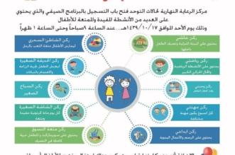الرعاية النهارية بالرياض تفتح باب التسجيل لـ60 من أطفال التوحد - المواطن
