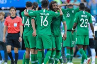 قبل مباريات دور الـ16 كأس العالم .. الشهراني والخزري في قائمة الأفضل - المواطن