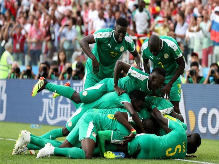 السنغال .. الأول إفريقيًّا في المونديال