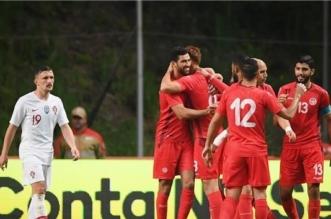 تونس تُفرط في الفوز على تركيا - المواطن
