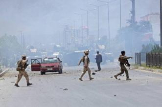 الهدنة الأفغانية.. وجهود السلام السعودية - المواطن