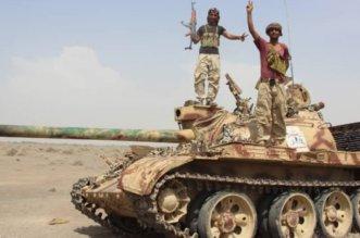 الجيش اليمني يحرر مواقع جديدة في مديرة رازح بصعدة - المواطن