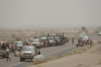 الحديدة .. استمرار التمشيط والتطويق لإغلاق ممرات إمداد الميليشيا - المواطن
