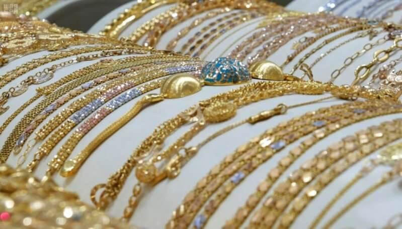 تعرف على أسعار الذهب اليوم السبت في الإمارات