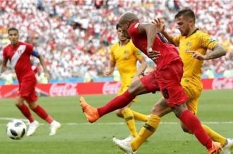 أستراليا ضد بيرو .. كاريو يؤكد: النتيجة عادلة - المواطن