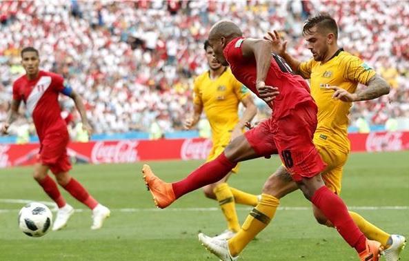 أستراليا ضد بيرو .. كاريو يؤكد: النتيجة عادلة