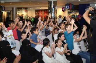 بالصور.. انطلاق صيف جدة 39 وسط تنوع سياحي يجذب أكثر من مليون زائر - المواطن