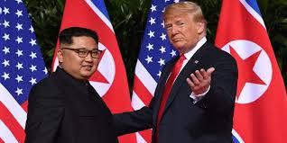ترامب يدعو زعيم كوريا الشمالية لزيارة أميركا.. وكيم يرد - المواطن
