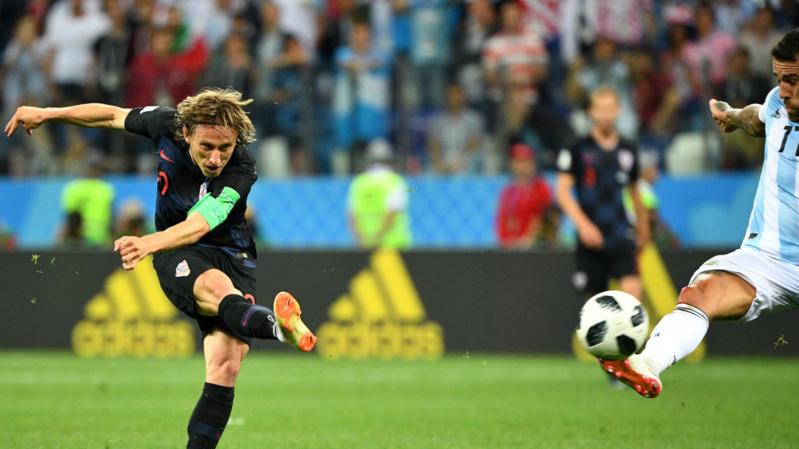 كأس العالم 2018 .. تعرف على تشكيل مباراة كرواتيا وأيسلندا