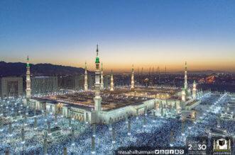 أوقات صلاة عيد الفطر في جميع مناطق السعودية - المواطن