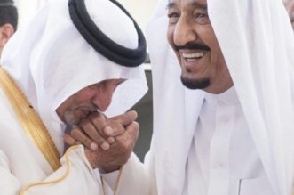 """خالد الفيصل يهدي قصيدة جديدة لـ الملك سلمان : """"أنت راع الطويلة وأنت سر الأمان"""" - المواطن"""