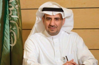 خالد المديفر