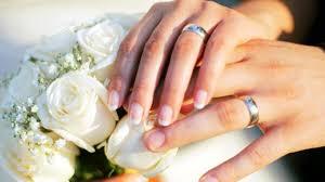 خطوبة زواج