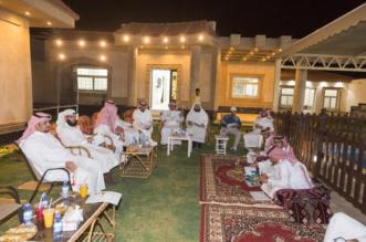 بالصور.. رؤوم رفحاء تقيم برنامج اليوم الرمضاني لأبنائها الأيتام - المواطن