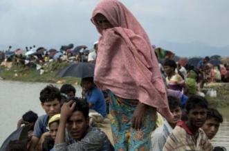 المملكة تُدين الانتهاكات ضد مسلمي الروهينجا في ميانمار - المواطن