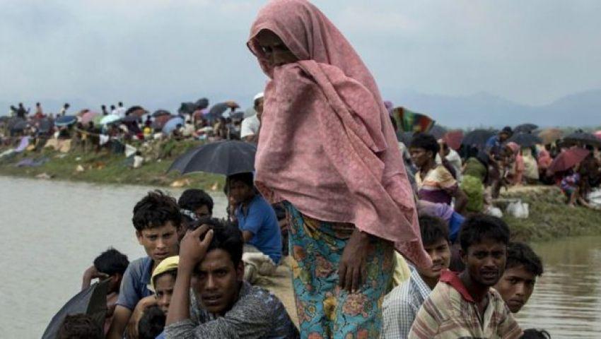 المملكة تُدين الانتهاكات ضد مسلمي الروهينجا في ميانمار