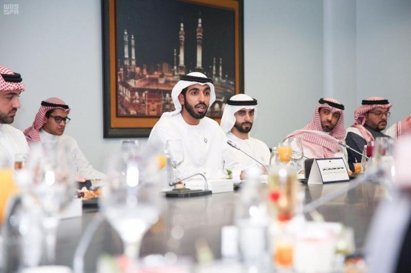 مقترح بإنشاء مجلس شبابي لرواد الأعمال في المملكة والإمارات