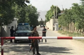 تفجير إرهابي يقتل ويصيب 38 بينهم نساء وأطفال في أفغانستان - المواطن