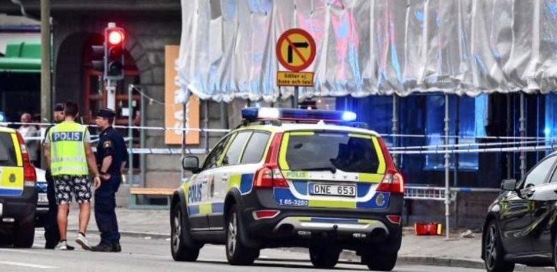 مقتل وإصابة 9 بإطلاق نار قرب مركز شرطة في السويد