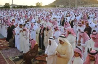 تجهيز 7495 جامعاً ومصلى في أنحاء المملكة لإقامة صلاة العيد - المواطن