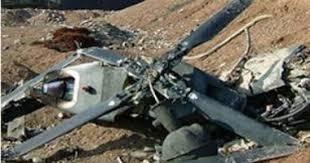 تحطم طائرة عسكرية هندية ومصرع قائدها - المواطن