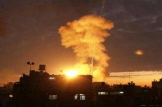 مقتل 38 عنصراً من الميليشيات الإيرانية بقصف جوي عبر الحدود - المواطن