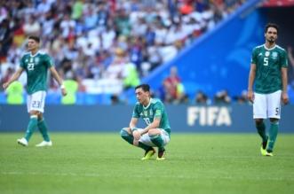 مباراة كوريا الجنوبية ضد ألمانيا تكشف تراجع الليغا وعِناد لوف - المواطن