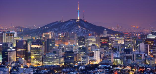 احتياطي النقد الأجنبي لكوريا الجنوبية يتجاوز 400 مليار دولار لأول مرة