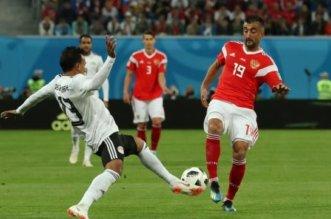 مباراة مصر وروسيا تمنح الأخضر هدية ثمينة - المواطن