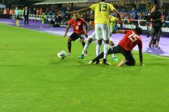 يونس عن مباراة كولومبيا: أظهرت مصر أضعف فرق المجموعة المونديالية - المواطن