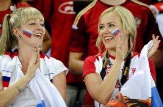 برلمانية روسية لمواطناتها: لا تنجبوا من الأجانب خلال مباريات كأس العالم - المواطن