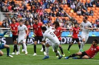 ميعاد مباراة مصر وروسيا في كأس العالم 2018 - المواطن