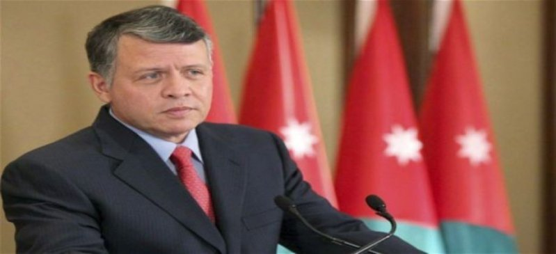 ملك الأردن: كورونا شدة وبتزول وقريبًا تقام الصلوات في المساجد