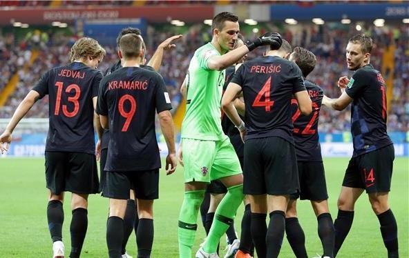 منتخب كرواتيا يحلم بإنجاز مونديال 1998