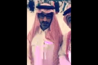 شاهد.. كذبت الدوحة فرد قطري من الحرمين: المملكة لم تمنعنا عن العمرة - المواطن