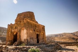 تعود آثارها للعصر الحجري.. AFP تُعرف العالم بواحة الأحساء التاريخية - المواطن