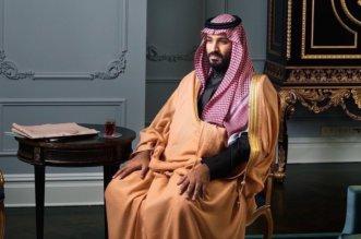 صانع التاريخ وباني الدولة السعودية الحديثة... محمد بن سلمان عام من العزم - المواطن