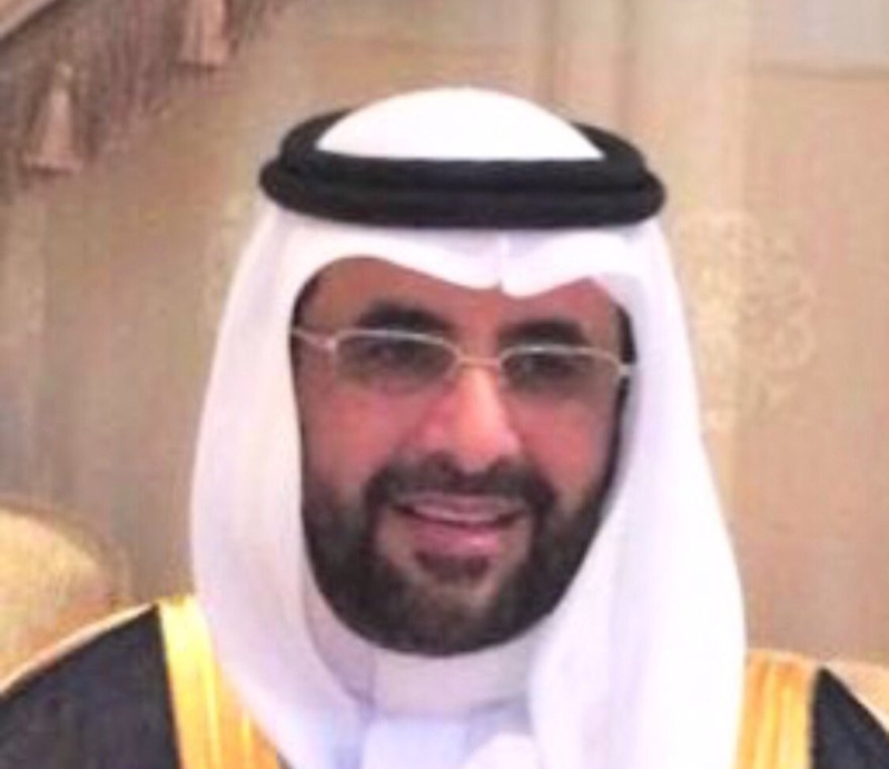 سليمان بن علي الكريدا أمينًا عامًّا لإدارات التعليم.. وهذه أبرز مهامه