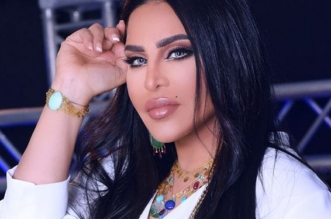 إطلالات مميزة لـ أحلام الشامسي في موسم الرياض - المواطن