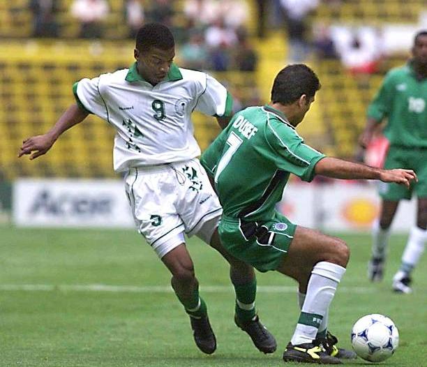 الأخضر لا ينسى الخسارة بـ13 هدفاً.. ومصر تعرف مرزوق العتيبي جيداً