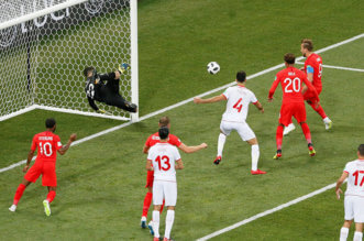 تونس انجلترا