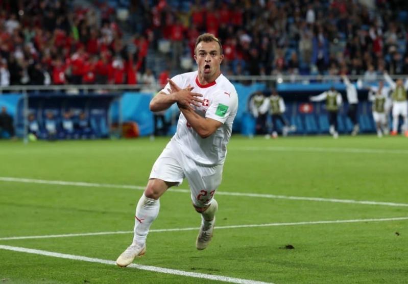 مباريات اليوم: سويسرا تخشى وداع كوستاريكا