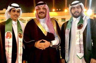 بالصور.. نائب أمير عسير يشرف ملتقى مجلس قبائل ربيعة ورفيدة وبني ثوعة - المواطن