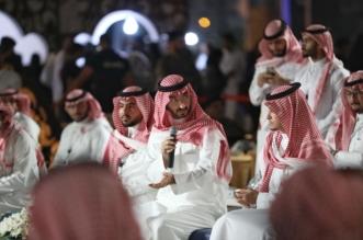 عبدالله بن بندر: المشاعر المقدسة مقبلة على نقلة نوعية - المواطن