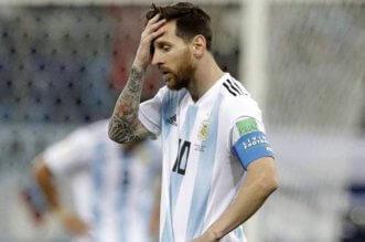 ما هي آمال الأرجنتين في التأهل قبل الجولة الأخيرة؟ - المواطن