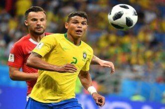 البرازيل مرشحة لاكتساح كوستاريكا - المواطن