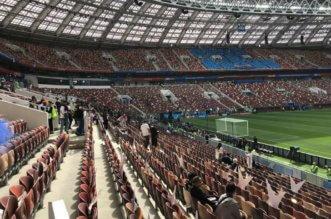 تردد القنوات المفتوحة لمشاهدة مباراة اليوم بين السعودية وروسيا في كأس العالم 2018 - المواطن